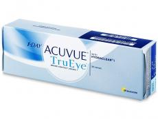 1 Day Acuvue TruEye (30läätse)