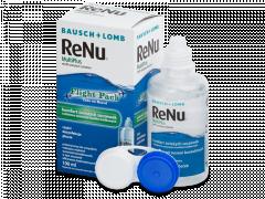 Läätsevedelik ReNu MultiPlus Flight Pack 100 ml