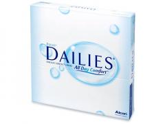 Focus Dailies All Day Comfort (90läätse)