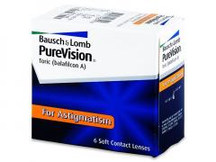 PureVision Toric (6läätse)