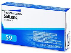 SofLens 59 (6läätse)