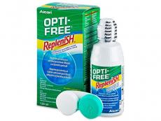 OPTI-FREE RepleniSH Läätsevedelik 120ml