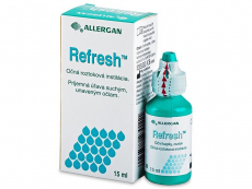 Refresh Silmatilgad 15 ml