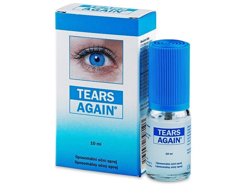 Tears Again Silmapihusti 10ml