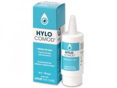 HYLO-COMOD Silmatilgad 10ml