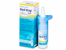 Hyal-Drop Multi Silmatilgad 10 ml
