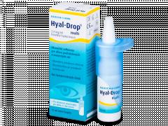 Hyal-Drop Multi Silmatilgad 10ml