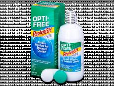 OPTI-FREE RepleniSH Läätsevedelik 300ml