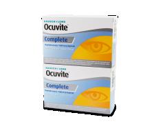 Ocuvite Complete (60 kapslid + 30 TASUTA)