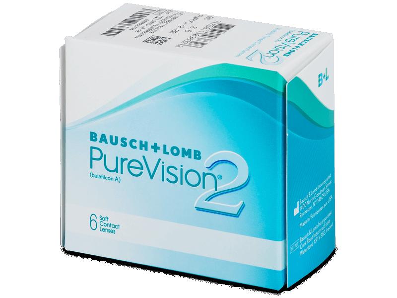 PureVision 2 (6läätse)