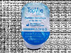 TopVue Daily (30läätse)